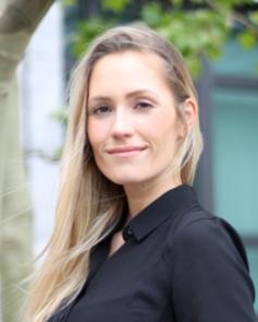 Renée Einschwanger